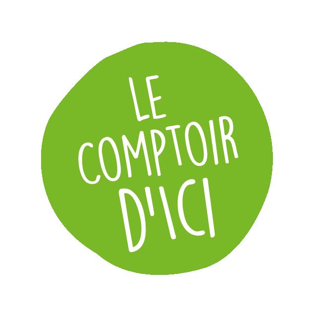 Le Comptoir d'Ici à Lorient, nouveau point de vente Allpampa