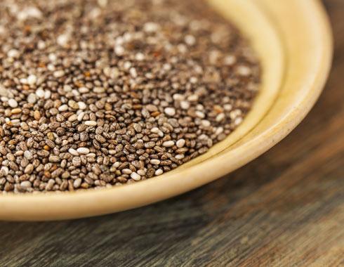 Graines de chia Allpampa, produits alimentaires biologiques et équitables, en vrac ou sachet, en provenance d'Amérique latine